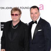 Elton John et David Furnish : En route pour un deuxième enfant ?