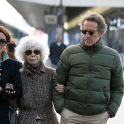 Cayetana, duchesse d'Albe de 86 ans, en lune de miel à Paris avec son jeune mari