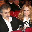 Lara Fabian est prête à se marier avec Gérard Pullicino