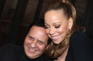 Mariah Carey : Avec ses jumeaux, la chanteuse rend visite à Azzedine Alaïa