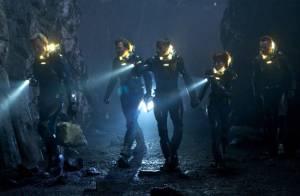 Prometheus : Une nouvelle bande-annonce qui dévoile beaucoup du film événement