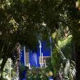 La maison du repos éternelle de Yves Saint Laurent