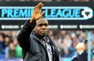 Fabrice Muamba : Larmes et ovation pour son retour après son arrêt cardiaque