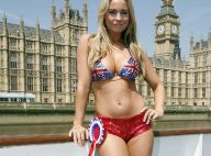 PHOTOS : des candidates à Miss Angleterre en bikini !