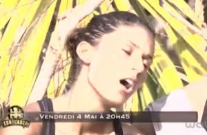 Koh Lanta 2012 : Un conseil très agité, Wafa pète les plombs et fait un malaise