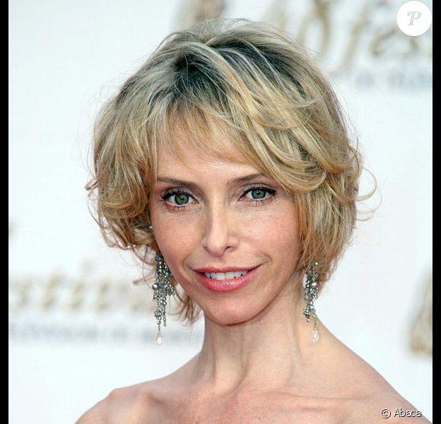 Le nouveau look de Tonya Kinzinger !