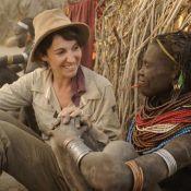 Rendez-vous en terre inconnue : Zabou Breitman sur les traces de Virginie Efira