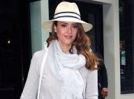 Jessica Alba : Caméléon à New York, elle nous charme encore