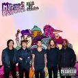 Maroon 5 et Wiz Khalifa - single  Payphone  - avril 2012.