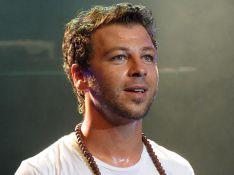 PHOTOS : Christophe Maé enflamme le concert de stars pour la bonne cause !