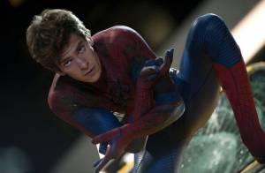The Amazing Spider-Man : Un extrait pour en mettre plein les yeux