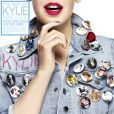 The Best of Kylie Minogue , album attendu le 4 juin 2012.