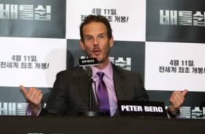 Peter Berg : Le réalisateur de Battleship dérape et insulte un journaliste