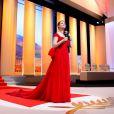 Bérénice Bejo ouvre le Festival de Cannes 2012, le 16 mai.