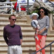 Cannes 2012 : Jennifer Connelly en famille va célébrer son premier rôle culte