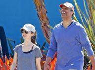 Eliza Dushku et Rick Fox : Deux amoureux pour qui la taille ne compte pas