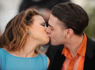 Cannes 2012 : Suzanne Clément-Xavier Dolan, baiser fougueux devant Nathalie Baye