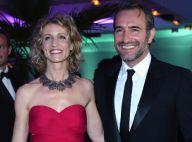 Jean Dujardin et Alexandra Lamy : Retour à Cannes et passation de pouvoir