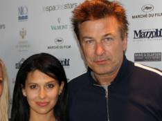Cannes 2012 : Alec Baldwin fait son yoga au Spa avec sa fiancée