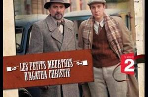 Les Petits Meutres d'Agatha Christie : Nouveau duo de choc pour mener l'enquête