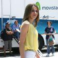 Letizia d'Espagne inaugurait le 25 mai 2012 avec Felipe le 71e Salon du livre de Madrid, en présence également de l'infante Elena.