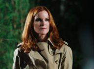 "Marcia Cross (Desperate Housewives) : ""J'ai senti que la fin approchait..."""