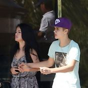 Justin Bieber se bagarre en pleine rue devant sa chérie Selena Gomez !