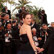 Cannes 2012 : Marion Cotillard, Virginie Ledoyen, l'élégance à la française