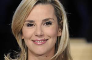 Laurence Ferrari soulagée de quitter TF1 : '4 ans, c'est bien, il fallait tenir'