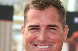 PHOTOS : George Eads, les Experts Las Vegas, fait le beau à Monte-Carlo !