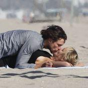 Sharon Stone avec son nouveau jeune chéri : Tendre et amoureuse