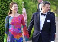 Princesse Mary : Une explosion de couleurs avec les royaux danois pour la WWF
