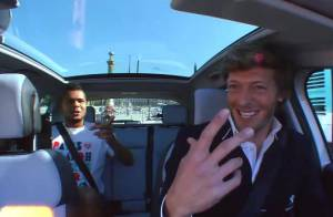 Roland-Garros 2012 : Tsonga et Bartoli, révélations avec humour et sourire