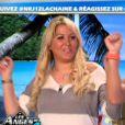 Loana et Benoît dans les Anges de la télé-réalité 4, le mag, lundi 30 avril 2012 sur NRJ 12
