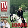 TV Mag en kiosques le samedi 2 juin 2012