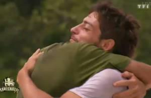 Koh Lanta - Claude et Bertrand, ému aux larmes : Finalistes d'un duel au sommet