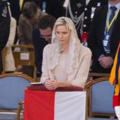 La princesse Charlene, malade, voit le prince Albert partir seul en Corée du Sud