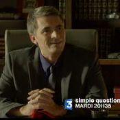 Entre Line Renaud et Olivier Minne, c'est une ''simple question de temps''