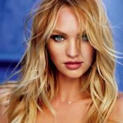 Candice Swanepoel : La divine égérie Victoria's Secret frappe encore...