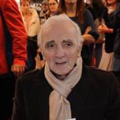 Charles Aznavour, Ariane Ascaride et Brigitte Fossey réunis pour un marathon