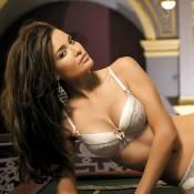 Herika Noronha : La sexy Brésilienne donne envie de flamber
