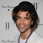 Mika dévoile Make You Happy, un extrait de l'album The Origin of Love