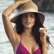 Diana Morales : Une jolie brune très caliente qui impose sa vision de l'été