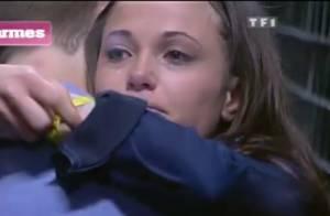 Secret Story 6 : Yoann fou amoureux, Capucine craque et fond en larmes