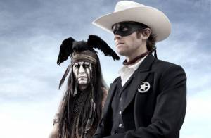 The Lone Ranger : Le western monstre de Johnny Depp met Disney en péril