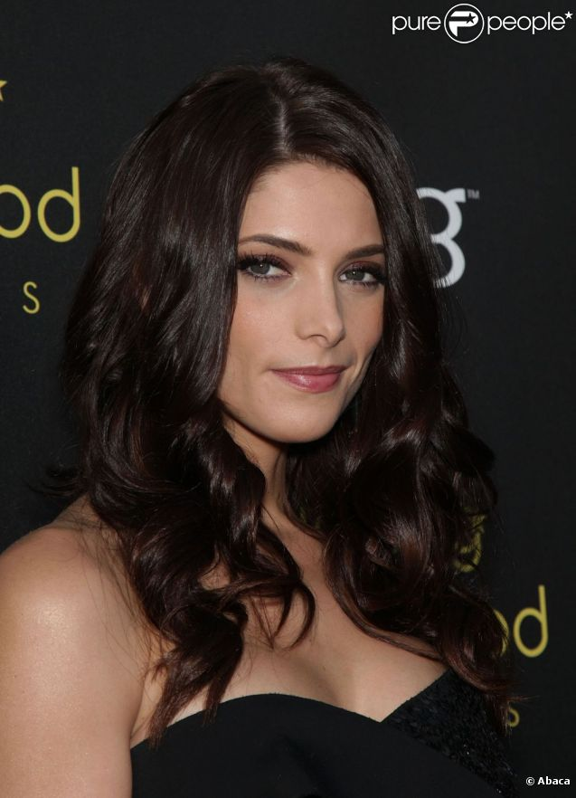 Ashley Greene durant la cérémonie des 2012 Young Hollywood Awards au Hollywood Athletic Club. Hollywood, le 14 juin 2012.