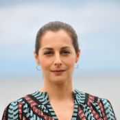 Cabourg : Amira Casar et Christophe Lambert