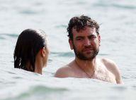 Josh Radnor (How I met your mother) : Il baigne dans le bonheur avec sa Julia