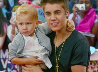MuchMusic Video Awards : Justin Bieber triomphe, son petit frère dans les bras