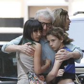 Woody Allen, fier papa de 76 ans, ne répond pas à l'attaque violente de son fils